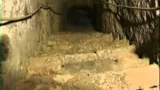 Laon les souterrains