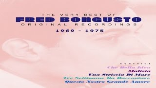 The Very Best Of Fred Bongusto / 1969 - 1975