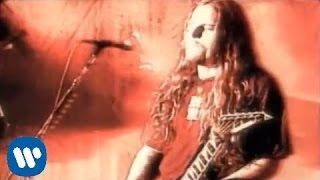 Sepultura - Choke [OFFICIAL VIDEO]