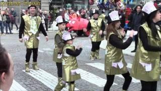 2014 - Gorizia - Paga Paga che Loro i Godi - Medeazza San Giovanni
