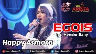 Egois - Happy Asmara