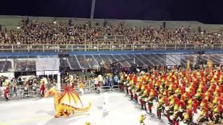 Mocidade Alegre 2017 - Desfile Oficial