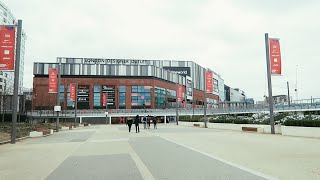 LONDON DESIGNER OUTLET DAY OUT