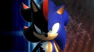 Sonic // Monser // Skillet // AMV/GMV