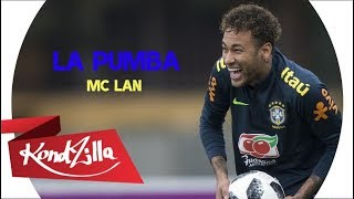 Neymar - MC Lan - Pumba La (BEAT DO REI LEÃO)