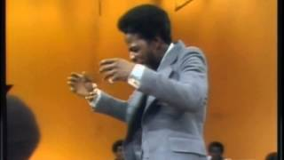 Soul Train Let's Stay Together Al Green
