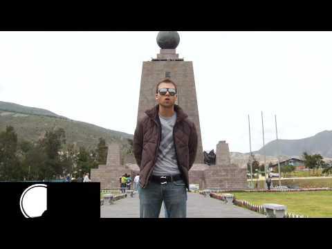 The Equator – Quito, Ecuador
