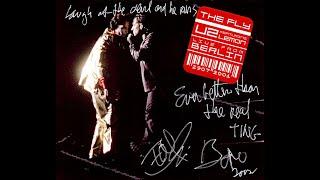 U2 feat. LeMon - The Fly (live from Berlin - 2001)
