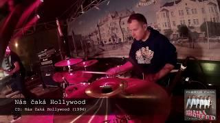 13/15 Ploštín Punk - Nás čaká Hollywood (drum cam)