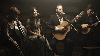 "John Mark McMillan - ""Holy Ghost"" (Live at RELEVANT)"