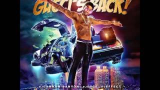 Gucci Mane (Gucci's Back!) 15. PHANTOM FT REX ROGUN & THIRTY4