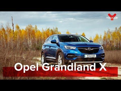 Opel Grandland X Individual