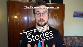 The Erasmus Depression - TES #28