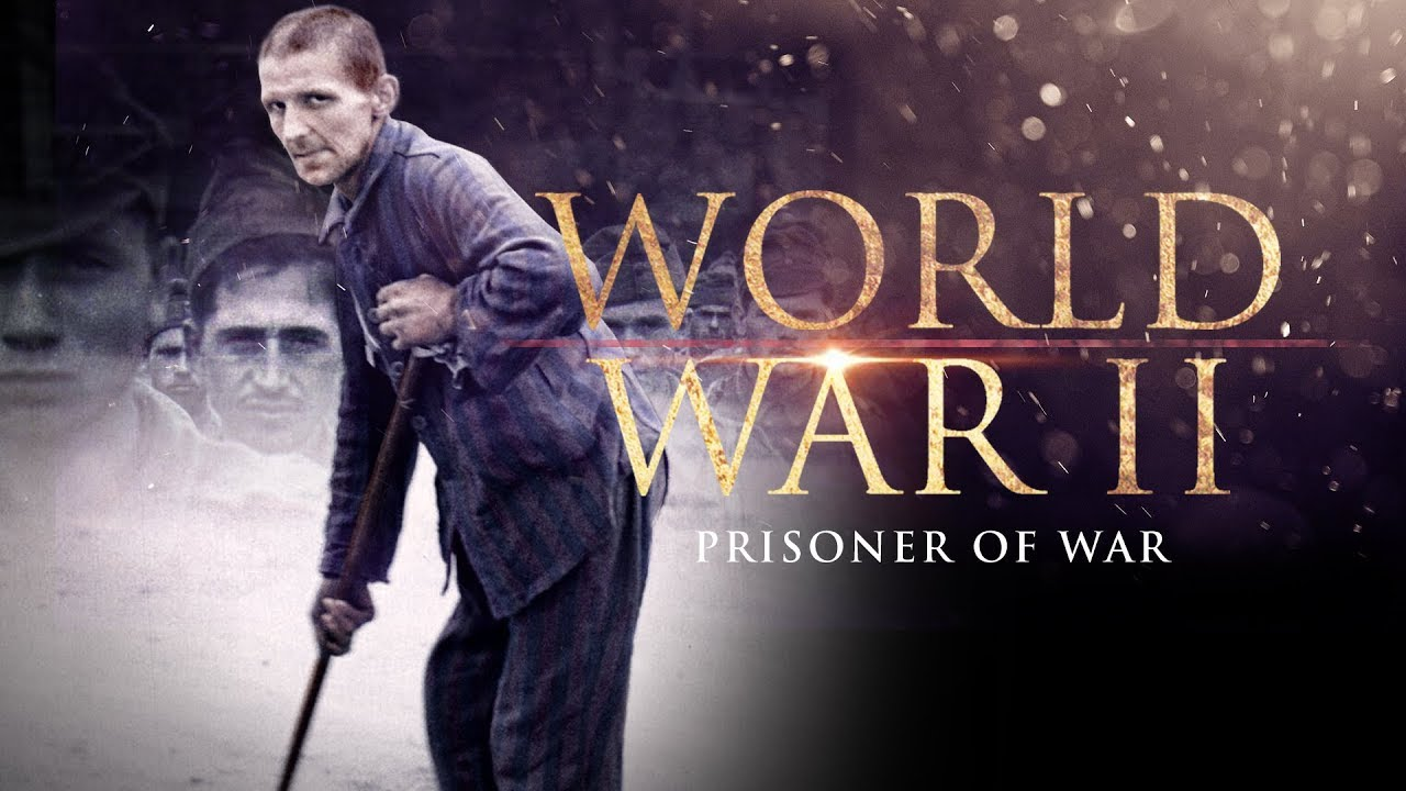 World War II: Prisoners of War - Full Documentary