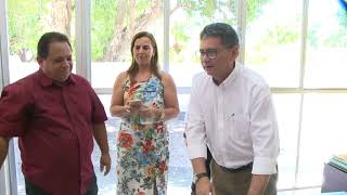 Ponte vai revolucionar economia no sul do Piauí