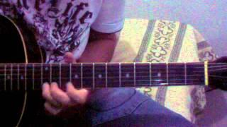 Roupa Nova - Volta pra mim solo cover