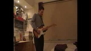 Dave Sutton Covers Local Hero by Mark Knopfler