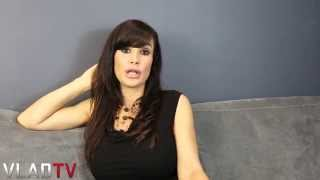 Lisa Ann: I'm Not Going the 'Superhead' Route in My New Book