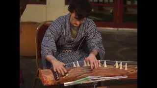 Japanese Koto 1