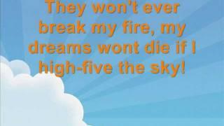 Yu-Gi-Oh Zexal: Take a Chance LYRICS