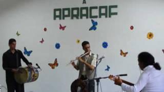 Muestra de Flauta Jhonny Dávila: El Norte Es Una Quimera - Gala Cultural APRACAF