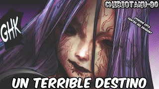 UN TERRIBLE DESTINO | ¿RIZE ESTA DENTRO DEL DRAGON? |(Tokyo Ghoul Re 2) #TokyoGhoulRE-[Chibi-Otaku]