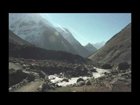 Nepal Trek 2007 – Part 1