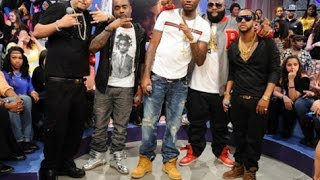 "*New* Lil Wayne ft Rick Ross, Meek Mill & French Montana (2014) ""Young Boss"" (Explicit)"