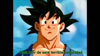 MI CORAZON ENCANTADO - AARON MONTALVO OFICIAL - DRAGON BALL GT FULL HD
