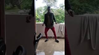 Davido fall dance style by jux
