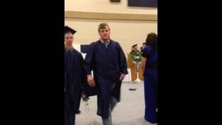 Graduation 2016 Recessional