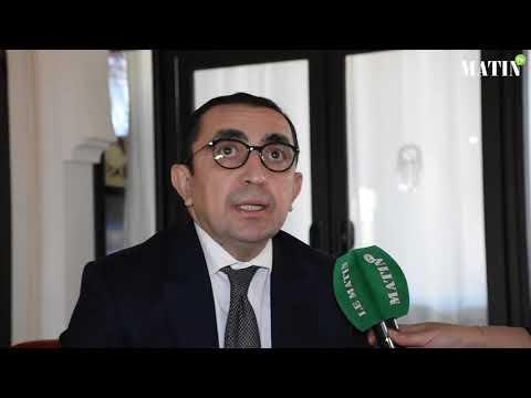 Video : Abdelmounaim Dinia : «L'entreprise doit accepter de faire des virages tout au long de la vie d'un projet»