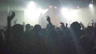 Yung Lean - Nitevision (Live at The Garage London)