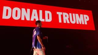 YG ft. G-Eazy FDT (Fuck Donald Trump) LIVE | FULL Remix