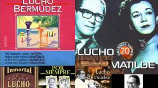 Matilde Diaz con Lucho Bermudez - La mucura