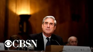 Special counsel Robert Mueller investigation reaches 20-month mark