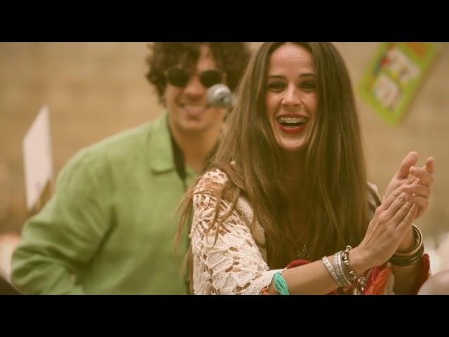 Videoclip 'Bulería del sabe', feat. Antonio Liana