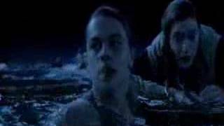 Titanic- Deleted Scene ( Extended Water )