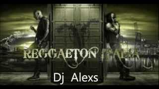 New Base Reggaeton 2013 By Dj Alexs