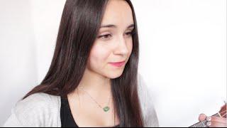 Regina Spektor -  Samson (ukulele cover)