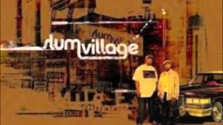 Slum Village - Selfish