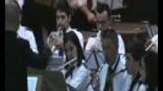 """Banda do Samouco - """"Alcochete Olé"""" de António Labreca"""