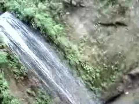 Himchhari Fountain