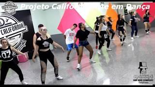 Rolex - AYO e TEO | Garra Hip Hop Company | Projeto Califórnia Arte em Dança