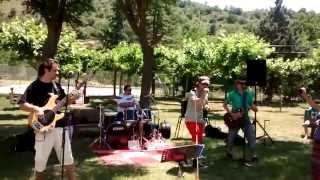 Empapelados - Quien se ha tomado todo el vino - San Roman 2015