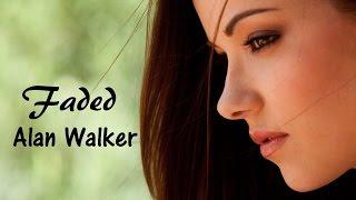 Faded  - Alan Walker  Ft. Iselin Solheim (tradução)HD