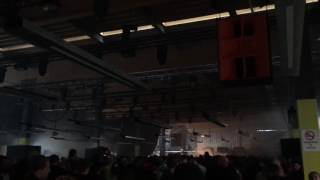 HVOB live DGTL Festival Day One 15 April 2017 Generator Stage NDSM Amsterdam