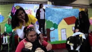 # FESTA DA PRIMAVERA 2014 - A Linda Rosa Juvenil