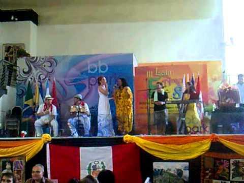 Latin American Festival Malaysia 6
