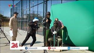 Xưởng Én bạc - những nhà làm phim trẻ | VTV24